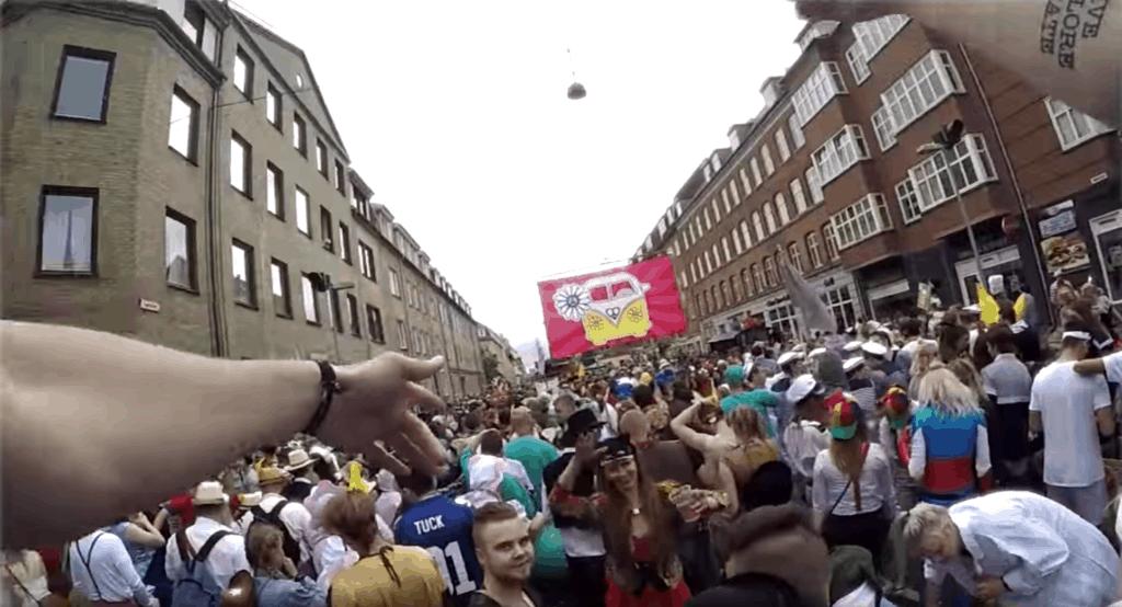 Aalborg Karneval 2016