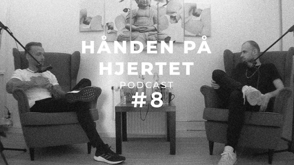 Hånden På Hjertet Podcast