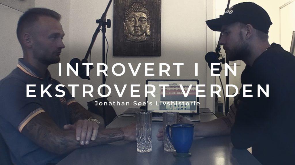 Jonathan Søe Livshistorie